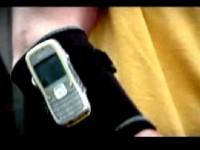 Рекламный ролик Nokia 5500 Sport Music Edition