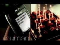 Рекламный ролик Nokia 6030