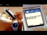Коммерческая реклама Nokia 6630