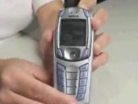 Видео обзор Nokia 6800