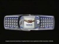 Рекламный ролик Nokia 6820