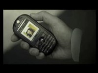 Рекламный ролик Motorola ROKR E2