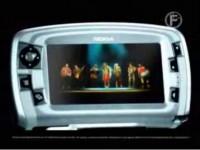 Рекламный ролик Nokia 7710