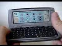 Видео обзор Nokia 9500