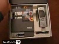 Видео обзор Nokia E50