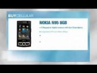 Видео обзор NOKIA N95 8GB от BuyTV