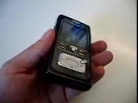 Видео обзор Nokia N91 Music Edition