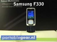 Превью Samsung F330