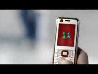 Рекламный ролик Nokia 6120 сlassic Internet Edition