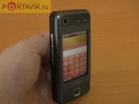 Видео обзор Eten Glofiish m800 от Portavik.ru