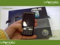 Видео обзор Asus P750