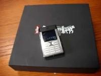 Видео обзор Levi's от CellulareMagazine.it