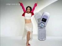 Рекламный ролик Samsung P730