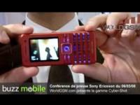 Превью Sony Ericsson С702