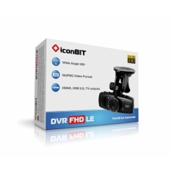 iconBIT  DVR FHD LE - фото 2