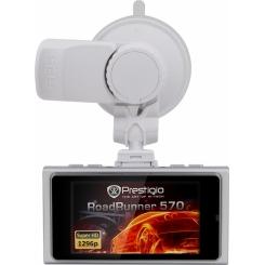 Prestigio RoadRunner 570 - фото 1