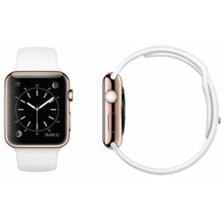Apple Watch Edition - фото 1