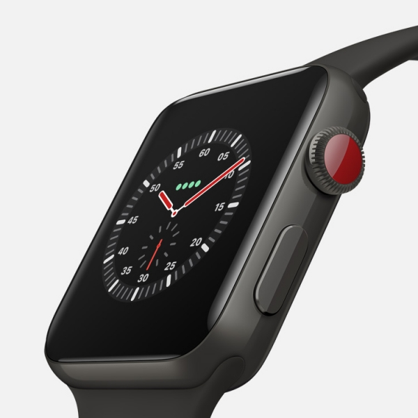 Прошивка Apple Watch Series 3 — инструкция и софт