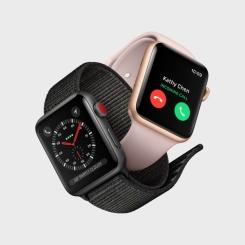 Apple Watch Series 3 - фото 2