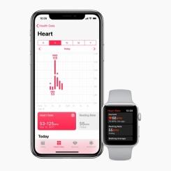 Apple Watch Series 3 - фото 3