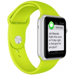 Apple Watch Sport - фото 7