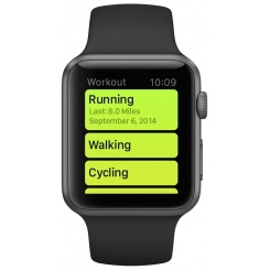 Apple Watch Sport - фото 1