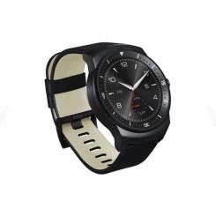 LG G Watch R - фото 5
