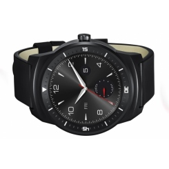 LG G Watch R - фото 4