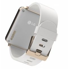 LG G Watch - фото 5