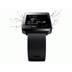 LG G Watch - фото 2