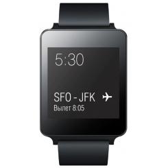 LG G Watch - фото 3