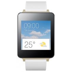 LG G Watch - фото 4
