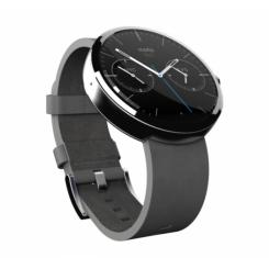 Motorola Moto 360 - фото 1
