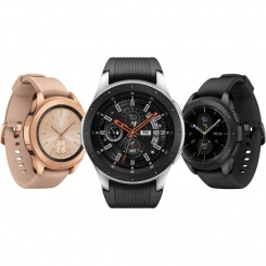 Samsung Galaxy Watch - фото 3