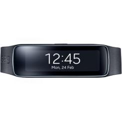 Samsung Gear Fit - фото 1