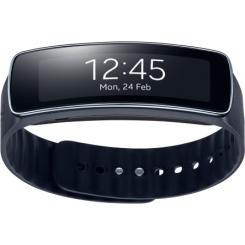 Samsung Gear Fit - фото 2