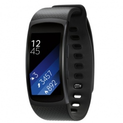 Samsung Gear Fit2 - фото 1