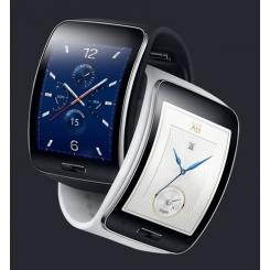 Samsung Gear S - фото 3