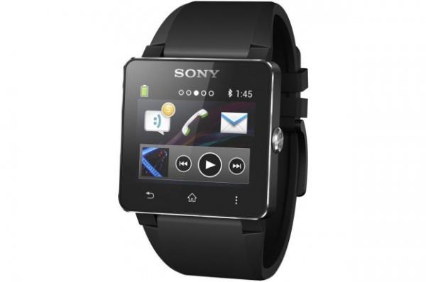 Sony SmartWatch 2 SW2, прошивка, характеристики