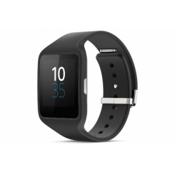 Sony SmartWatch 3 - фото 4