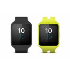 Sony SmartWatch 3 - фото 1
