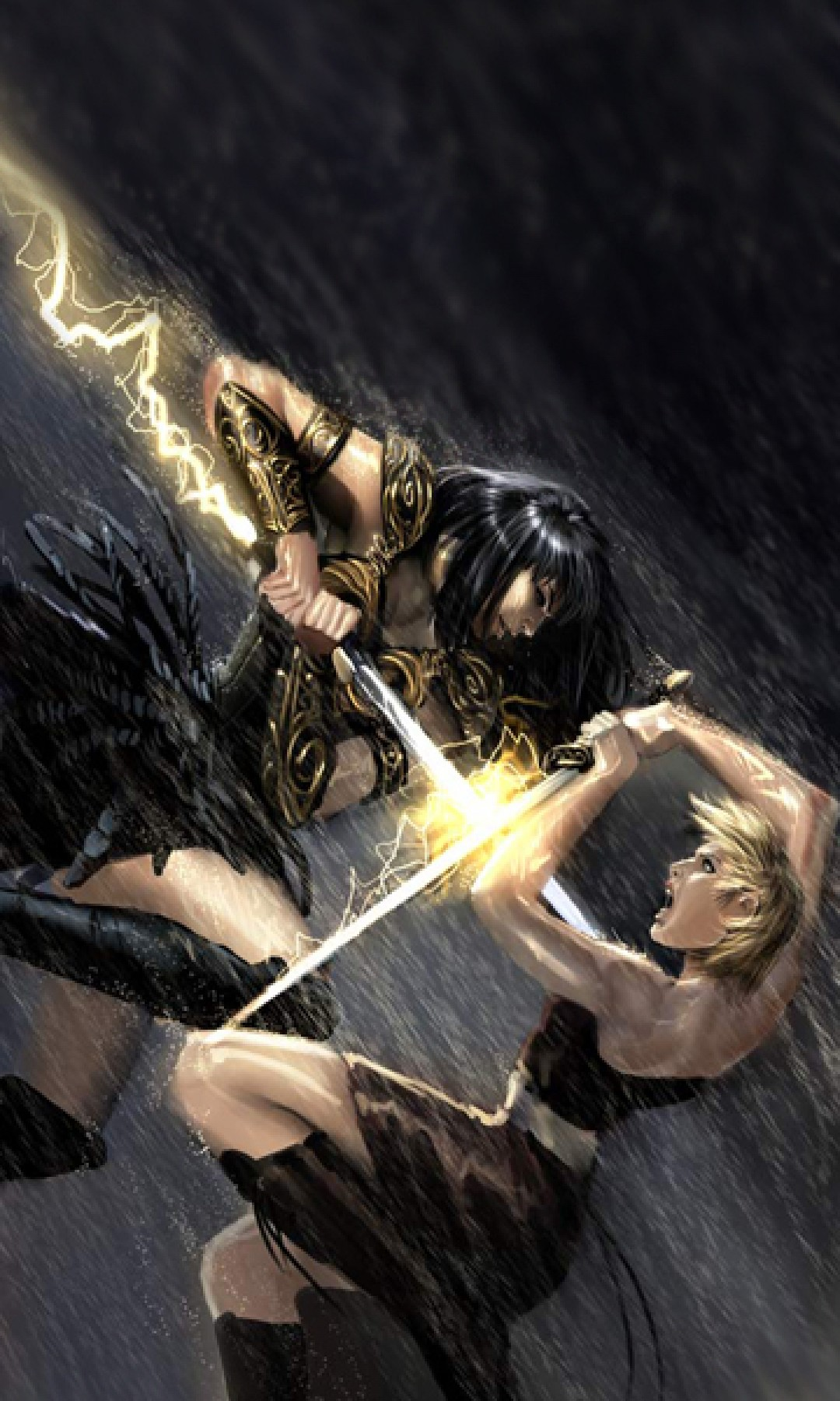 Anime 3d xena warrior princess video adult thumbs