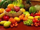 супер обои на рабочий стол с фруктами скачать бесплатно