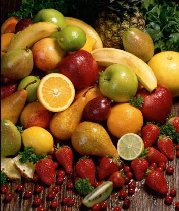 ...д. любые фрукты ( яблоки, груши, киви, бананы и т.д. Вам потребуется.